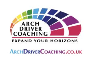 Arch Driver Coaching Logo